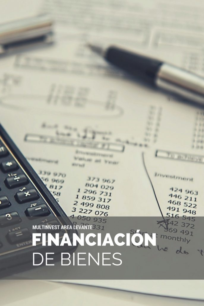FINANCIACIÓN MULTINVEST